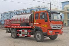 Sinotruck Golden Prince Asphalt Distributor Truck