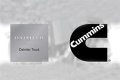 Daimler Truck AG and Cummins Inc.Announce Global Plan for Medium-duty CV Engines
