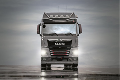 TGX Individual Lion S: The Alpha Lion Picks up the Pace