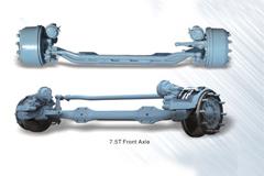 7.5T HANDE Front Axle