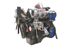 Yunnei YN48 Series Engine