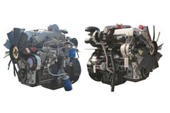 Yunnei YN38 Series Engine
