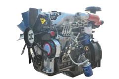 Yunnei YN36 Series Engine