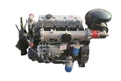 Yunnei Generator Eet Fixed Power YN27 Series