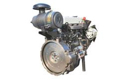 Yunnei Generator Eet Fixed Power YN25 Series