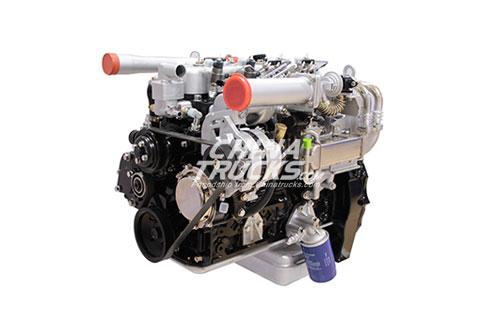 Yunnei YN33 38CRD Diesel engine