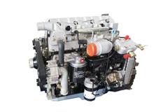 Yunnei YNF40 Electric Control High Pressure Common Rail Engine