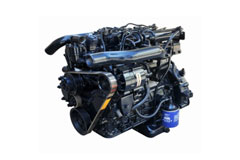 Yunnei YN4K-CR Diesel Engine