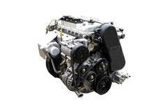 Yunnei YN4L-CR Diesel Engine