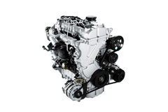 Yunnei D16/D19 Energy-saving and environment friendly engine