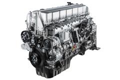 SDEC E Series Engine