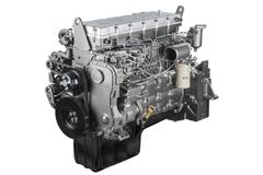 SDEC D Series Engine