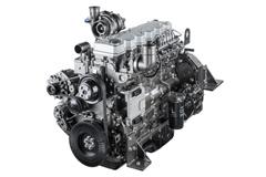 SDEC H Series Engine