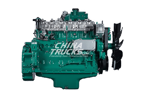 FAWDE POWER-WIN CA6DH1 Series Engine