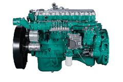 FAWDE POWER-WIN CA6SL Series Engine