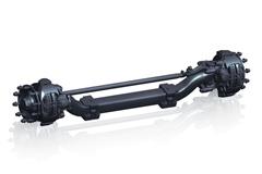 Fuwa XNF-08ADB Non-Drive Steering Axle with Air Disc Brack