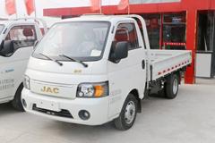 JAC Kangling X5 87HP Gasoline Powered Mini Truck (3.1m)+Wuling Power