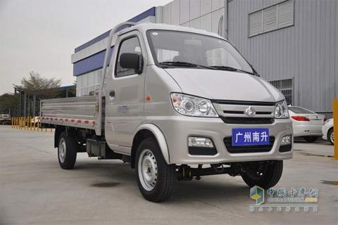 Changan Xinbao 88HP Mini Truck+Dongfeng Xiaokang Power