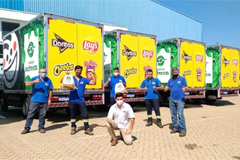 JAC Light Trucks to Join the Combat Against Carbon Emissions in Brazil