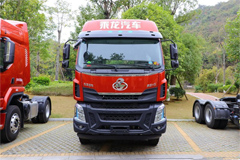 Chenglong H5 430HP 6X4 Tractor (485 Rear Axle)(LZ4250H5DB)