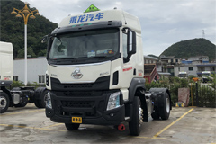 Chenglong H5 330HP 6X4 Hazadous Material Transport Tractor(LZ4182H7AB)