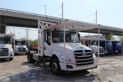 Chenglong T5 270HP 4X2 Car Carrier Tractor(LZ5180TBQG2AB)