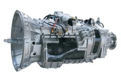 FAST 16JSD180T/16JSD200T/16JSD240T Transmission