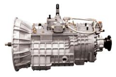 FAST 12JSDX160T/12JSDX180T/12JSDX200T Transmission