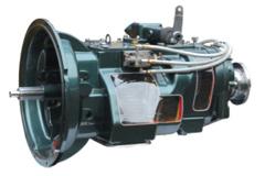 FAST 10JSD120T/10JSD140T Transmission