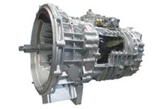 FAST C6DSXL80T Transmission