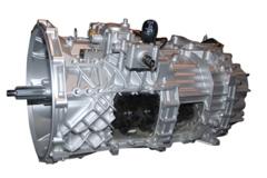 FAST C16JSDQXL220T S Series Transmission