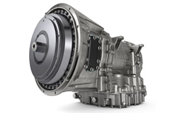 Allison Transmission Introduces xFE Transmissions for Medium-Duty Trucks