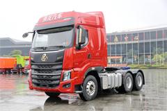 Liuzhou Motor Chenglong LNG H7 460HP 6X4 Euro 6 Tractor (LZ4250H7DM1)