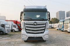Foton Auman EST 6 Series LNG 430HP 6X4 Tractor(BJ4259SMFCB-XA)