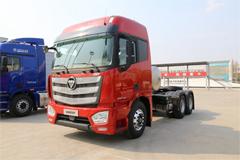 Foton Auman EST LNG 460HP 6X4 Tractor (BJ4259L6DLL-01)