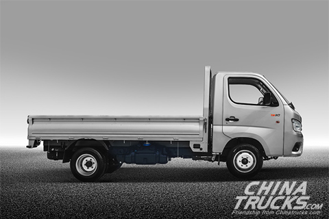 Foton Gratour TM Mini Truck