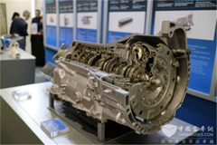 ZF Attends 2021 Volvo Auto Asia-Pacific Science Day on Sustainable Development