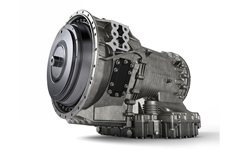 Allision Introduces Innovative Propulsion Solution for Off-Highway Market