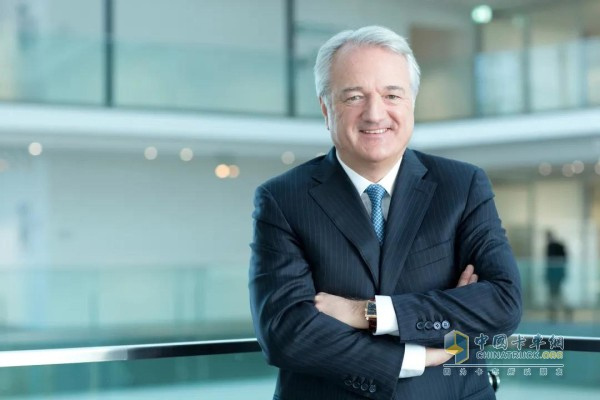ZF Sales Goes Up 43% for H1, 2021