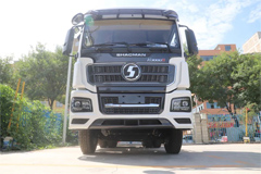 First Batch of SHACMAN H3000S Roll Off in Myanmar