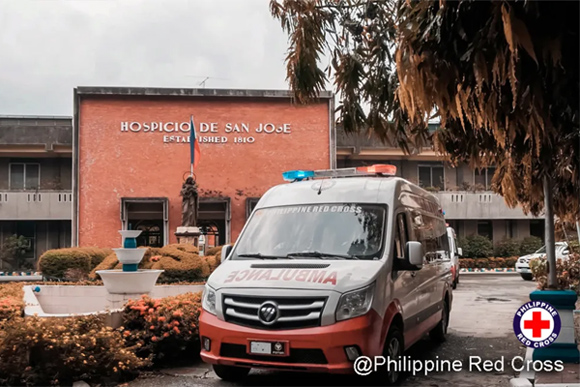 FOTON ME | Always First Always Ready Always There