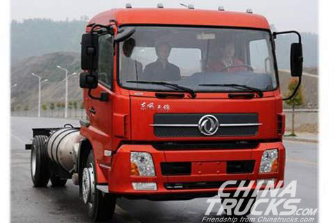 Dongfeng DFL1160B3
