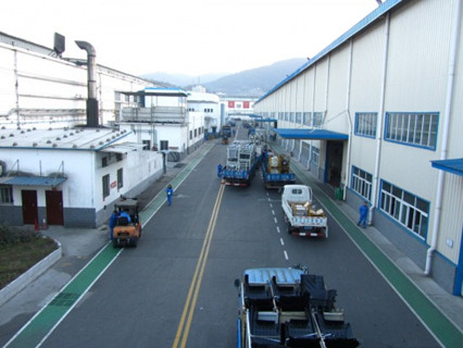 Donfeng CV factory