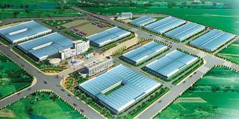 Weichai Industrial Park