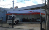 JAC opens new leaf in Uruguay