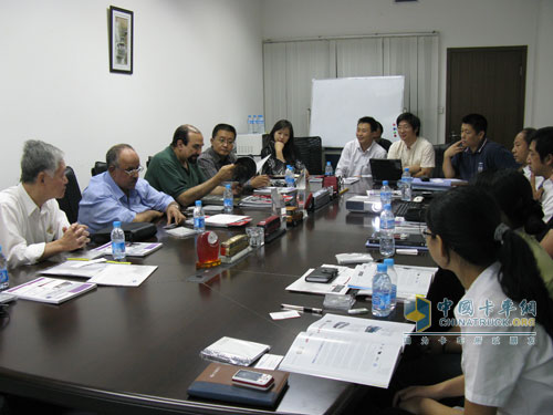 <p>Chinatruck.org and Chinabuses.org have been acting as major information platforms in promoting the continued and sustainable growth of China