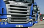 Scania 3Q Net Pft Slumps, Sees Some Recovery In Mkts