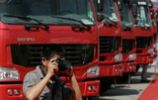 A new route into Chinese truck industry