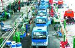 Foton Changsha Factory export 5,000 Light truck to Indonesia