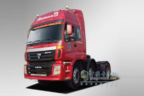 Beiqi Foton to build auto plant in Russia - China Truck